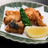 CADET 山田屋 - 料理写真:ふぐの唐揚げです。
