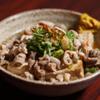 居酒屋 葉牡丹 - 料理写真:スタミナ豆腐