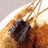 居酒屋 葉牡丹 - 料理写真:変わらない味 串フライ盛合せ