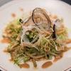 CADET 山田屋 - 料理写真:ふぐ皮のサラダ