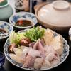 CADET 山田屋 - 料理写真:ふぐちり(写真は2人前です)