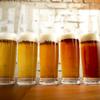 ミート デリ ニクラウス - ドリンク写真:常時6種類以上のクラフトビールをご用意しております。