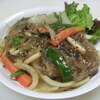 韓味屋 - 料理写真:チャプチェ