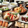 郷どり燦鶏 - 料理写真:郷どりコース