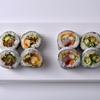NOBU TOKYO - 料理写真:巻き物盛り合わせ