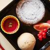 NOBU TOKYO - 料理写真:チョコレートBENTO BOX