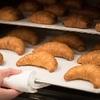 キッチン ガーデン - 料理写真:毎日、焼きたてパン!!