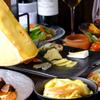 チーズ料理×ワインブッフェ シャンブレ - メイン写真: