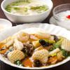 好記園 - 料理写真:中華丼セット  850円