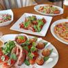 カフェ&レストラン BERG - 料理写真:パーティプラン(例)※飲み物は別途料金