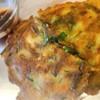 たこ焼き えびす - 料理写真:チヂミ