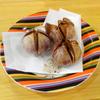 海鮮居酒屋 天秤棒 - 料理写真:にんにくから揚げ