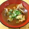 海鮮居酒屋 天秤棒 - 料理写真:大名汁