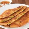 幸喜屋 - 料理写真:【幸喜屋のチヂミ】 外はカリッと中はフワッとした食感。大人気の一品!