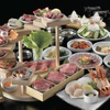 熟成焼肉 肉源 - 料理写真:贅沢コース