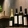 SAI.teppan - ドリンク写真:ハウスワイン(フルボトル、ハーフボトル)