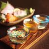 喜酒快膳 夢玄 - 料理写真:「こだわり日本酒 飲み比べセット」お気に入りのお酒を見つけてください♪