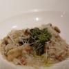 クオーレ・フォルテ - 料理写真:サザエとペコリーノチーズのリゾット
