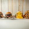3000日かけて完成した極上ハンバーガー Field - メイン写真: