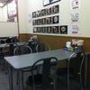 味の名門 - 内観写真:テーブル席