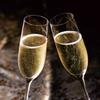 過門香 - ドリンク写真:シャンパン201910