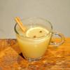 GRANNY SMITH  APPLE PIE & COFFEE - ドリンク写真: