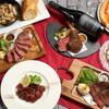 自家製ピッツァ&ステーキ 肉バル ビステッカ - メイン写真: