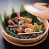 日本料理 大阪 浮橋 - メイン写真: