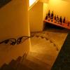 ジリオ - 内観写真:螺旋階段を降りると・・・