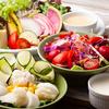 たっぷり野菜と魔法の9品目カリー - メイン写真: