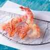 天ぷら わかやま - 料理写真:才巻き海老