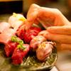博多中洲 肉寿司 - メイン写真: