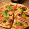 欧風料理酒場 カミイ - 料理写真:ワインが進む! 自家製の生地とソースで仕上げた『ミックスピザ』