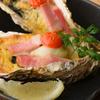 欧風料理酒場 カミイ - 料理写真:近江町市場から仕入れる旬の素材を使った多彩なメニューに注目