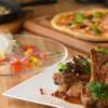 欧風料理酒場 カミイ - 料理写真:落ち着いた色調で統一された空間に、彩り豊かな料理が映える