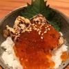 obanzai&bar アネモネ - 料理写真:鮭ハラスとイクラの親子丼