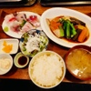 平塚漁港の食堂 - 料理写真:日替り一例
