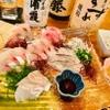 平塚漁港の食堂 - 料理写真:刺身イメージ