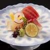 日本料理 芝 三玄庵 - メイン写真: