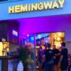 Hemingway - メイン写真: