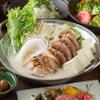おいしい山形のお店 神田鳥海 - 料理写真:2019冬 白湯鍋