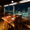 最上階 夜景 居酒屋 空海 - メイン写真: