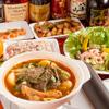 肉和食 肉バルダイニング 仙丹 - 料理写真: