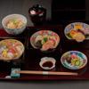 兼六園茶屋 見城亭 - 料理写真:珠姫の宝石箱