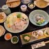 いけ洲 博多屋 - 料理写真:博多屋特選ふぐコース8000円。ふぐ尽くしの内容です