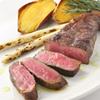 ラ・テンダ・ロッサ - 料理写真:シェフが最も得意とするメイン!本日のお肉の炭火焼き