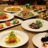 カフェ&レストラン BERG - 料理写真:クリスマス限定パーティプラン
