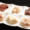 焼肉彩苑 モランボン - 料理写真:新鮮ホルモン盛り合せ