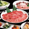 焼肉彩苑 モランボン - 料理写真:3〜4名におすすめ ファミリーセット