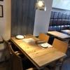 piccole lampare & rooftop Sky Bar - 料理写真:5階4名様テーブル席